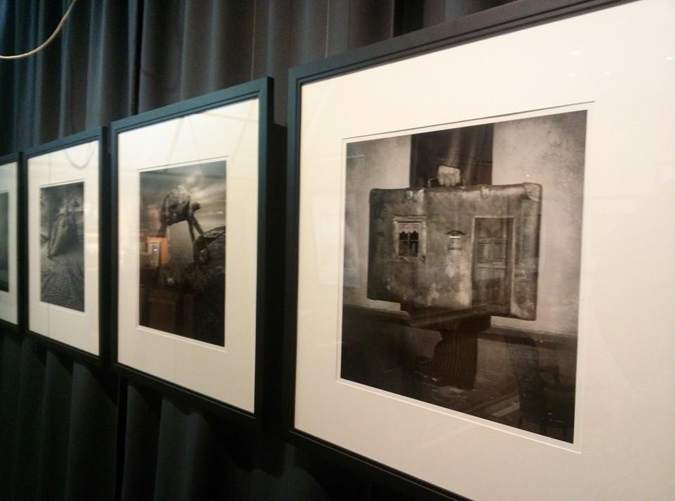 fotomontaż aukcja