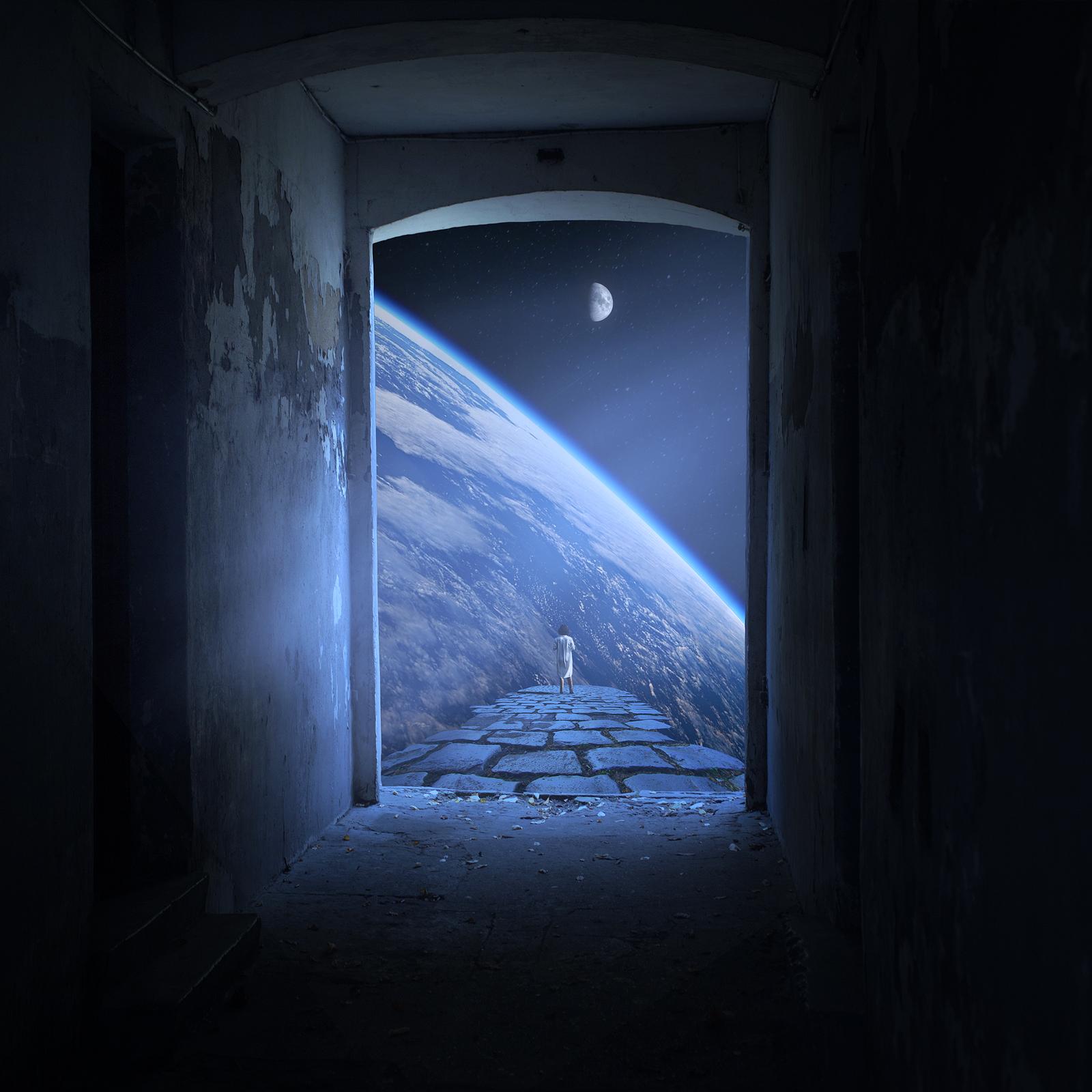 fantastyka kosmos