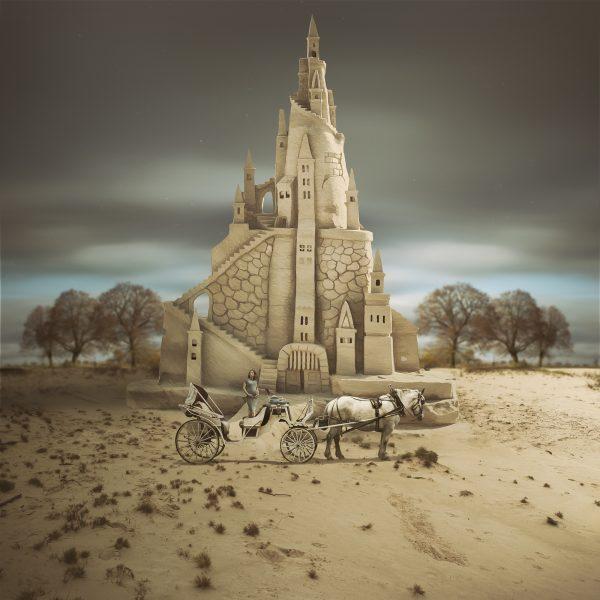 surrealizm fotomanipulacja, fotomontaż, fotografia abstrakcyjna, photomontage