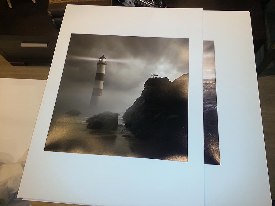 wystawa zdjęć, wydruk fine art na papierze epson traditional