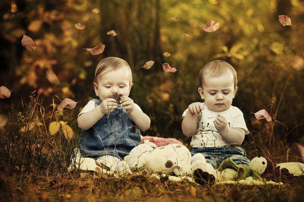 Fotografia dziecięca, rodzinne sesje fotograficzne